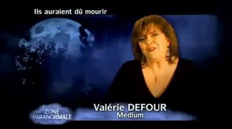 zone paranormale valerie defour
